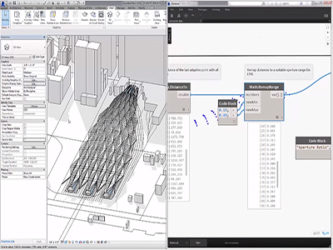 B021 – BIM Automation – Dynamo Essentials