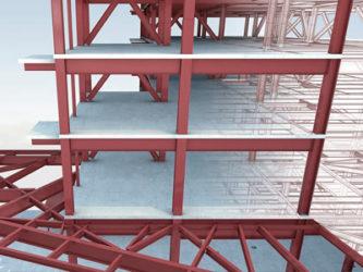 B003 – BIM Structure Advanced
