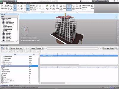 B012 – BIM for Construction Professionals
