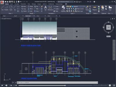 C001 – CAD Essentials