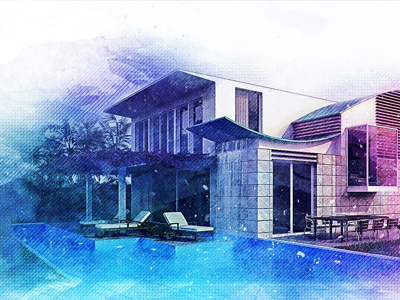 G021 – Photoshop for Architecture & ID