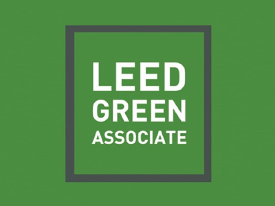 S011 – LEED Green Associate Preparatory Course