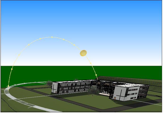 Course Icon _ sustainability concepts for BIM users