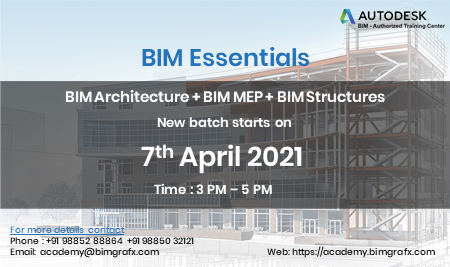 BIM Essentials