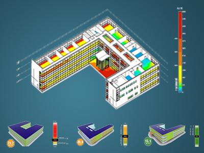 S003 – BIM & Building Performance Simulations